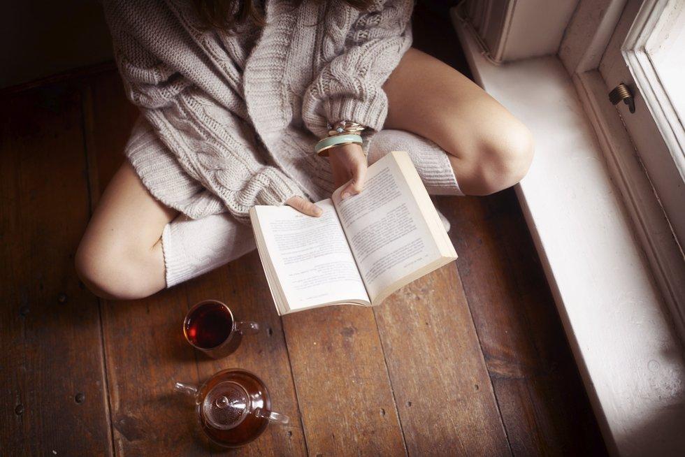 Reading-