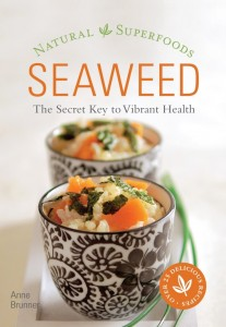 Seaweed cover copy