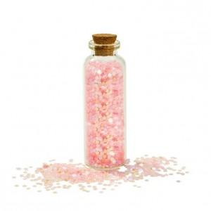 Pink Sparkle Scatter €3.50