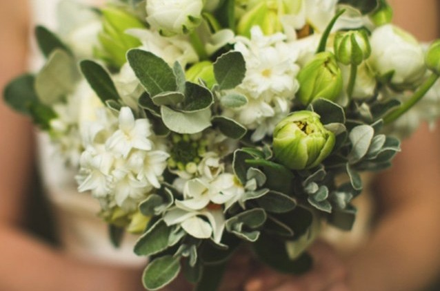 An Expert Guide to Choosing Your Wedding Flowers