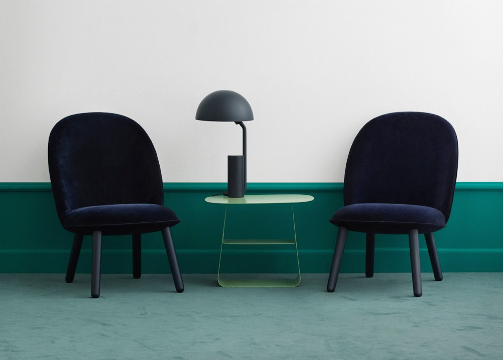 Normann Copenhagen Delivers Flat Pack With Finesse