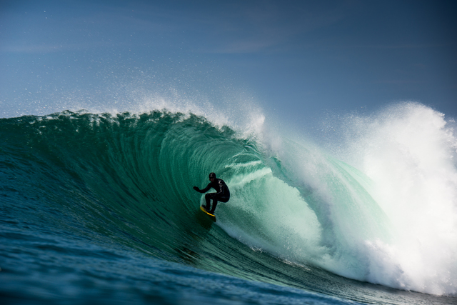 How a Pro Surfer Became an Eco-Activist | Image.ie