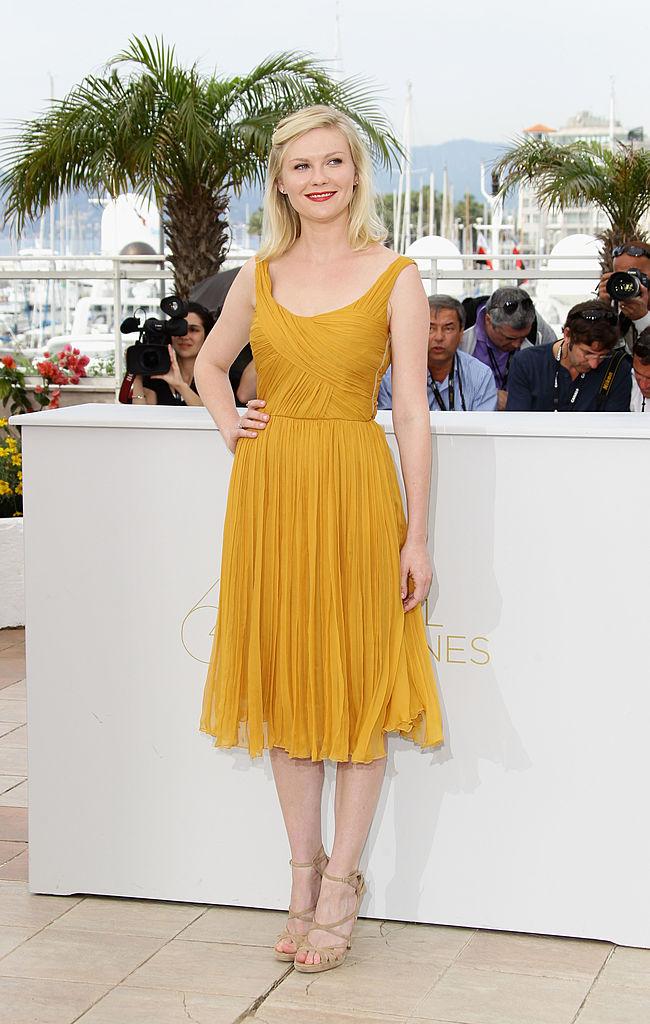 """Melancholia"" Photocall - 64th Annual Cannes Film Festival"