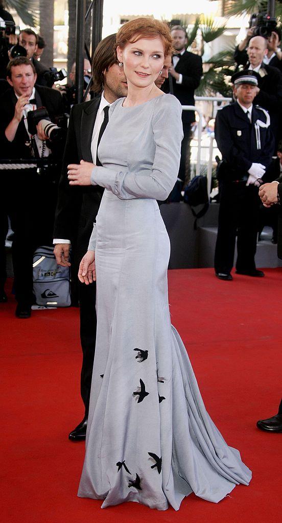 Cannes -'Marie Antoinette' Premiere
