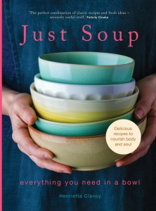 JUST SOUP cover HIGH RES