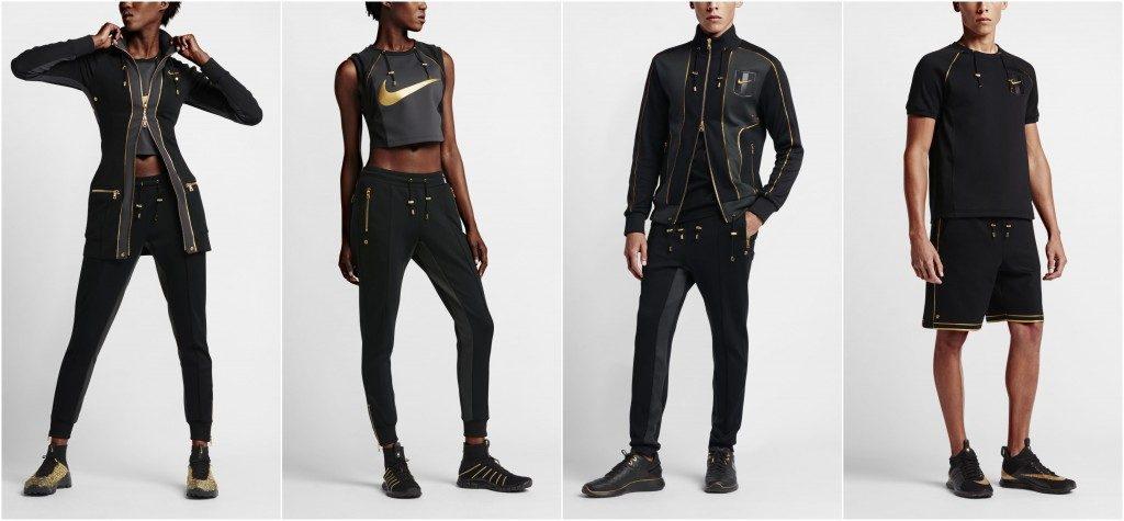 OR x Nike