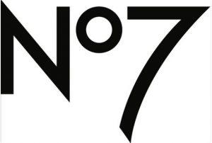 No7 logo