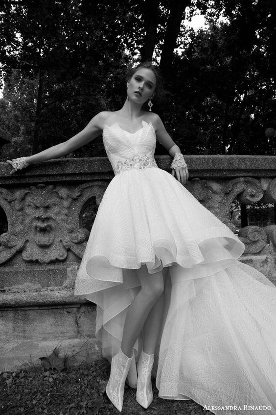 Alessandra Rinaudo 16 Wedding Inspirasi 2