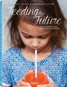 Cover Feeding the Future