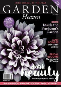 Garden Heaven 2016