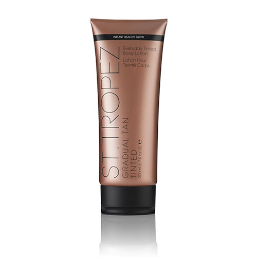 St Tropez Gradual Tan Tinted Everyday Body Lotion