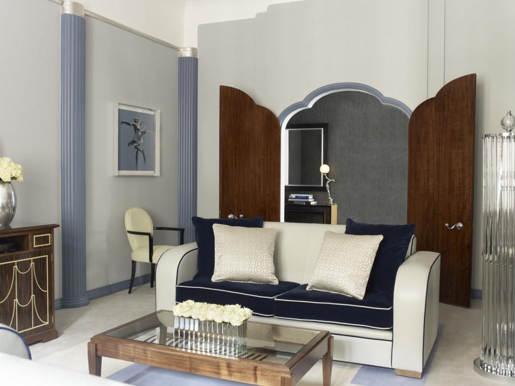 Linley Suite Living Room