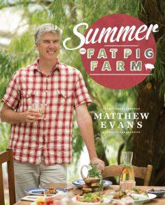 Summer on Fat Pig Farmb