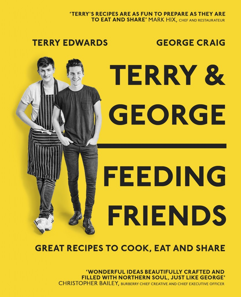 Terry & George - FINAL cover
