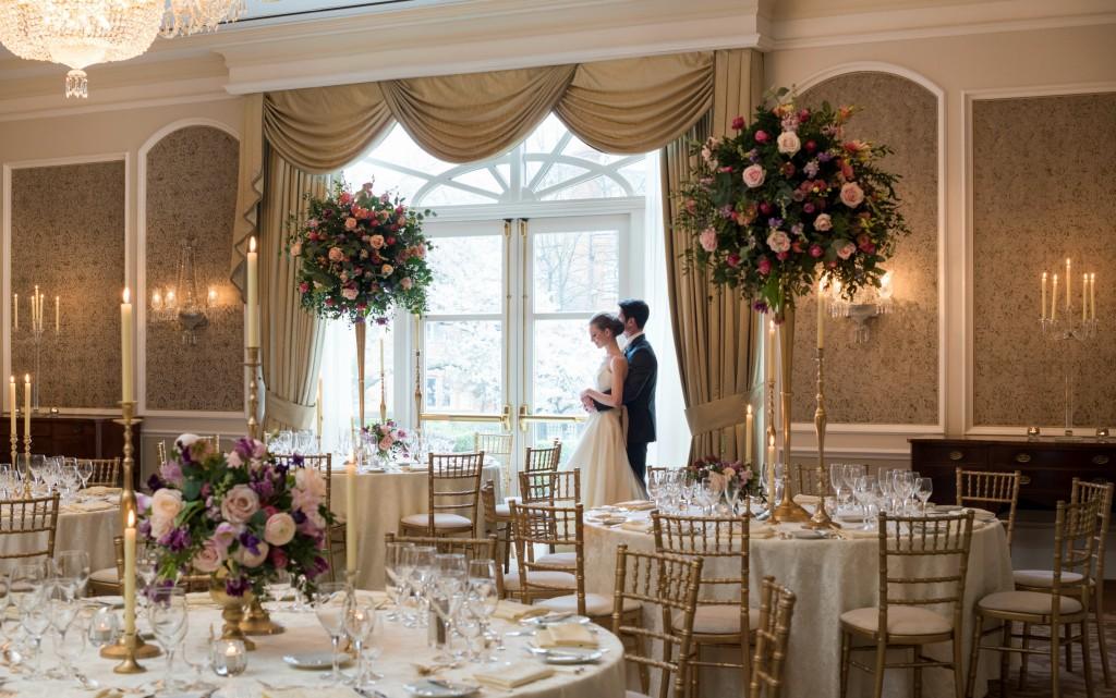 Wedding Junior Ballroom 450mm