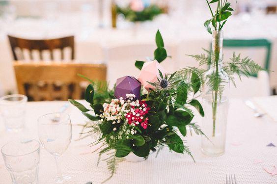 Hunt & Gather Flower Arrangement