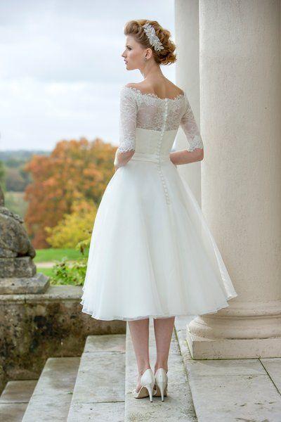 brighton belle collec by True Bride truebride.co.uk
