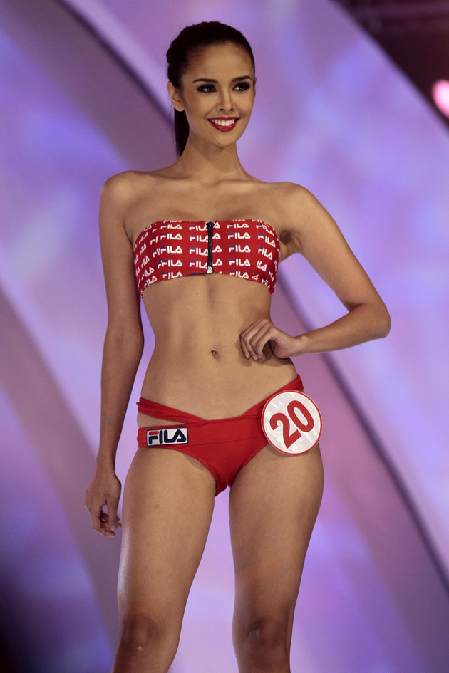 2013 Phillipines: Megan Young