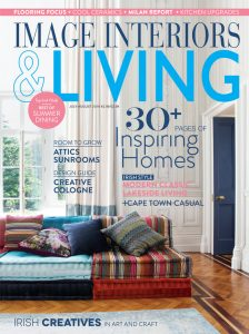 Image Interiors & Living July/August 2016