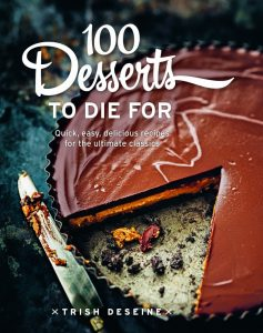 100 Desserts to Die For COVER2