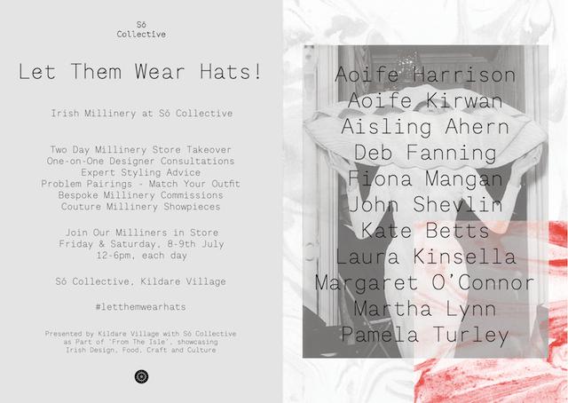 Final Let Them Wear Hats E-Flyer