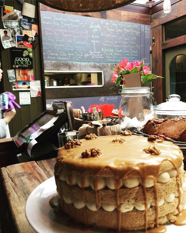 Kai Cafe 2
