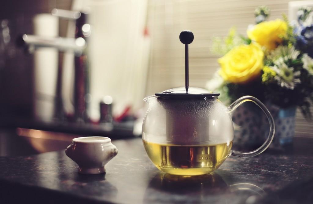 Tea-Time