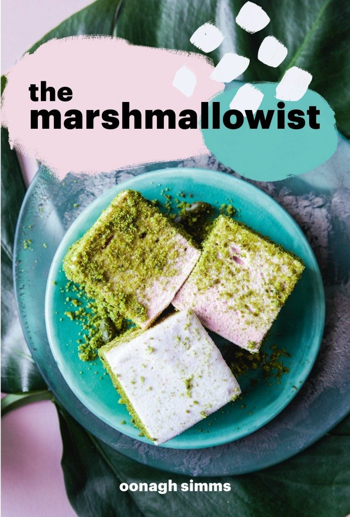 The Marshmallowist - High res cover2