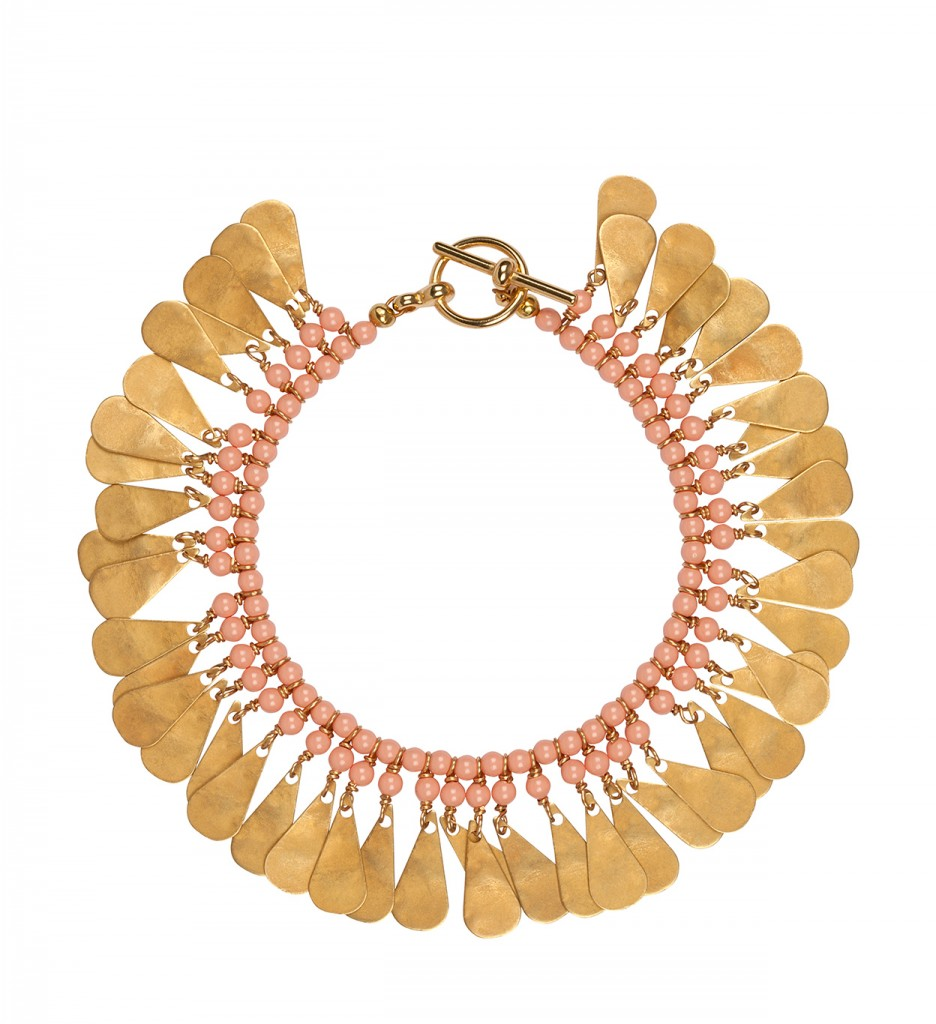 Vivien_Walsh_-_Gold_Charm_Bracelet_with_Coral_-_High_Res