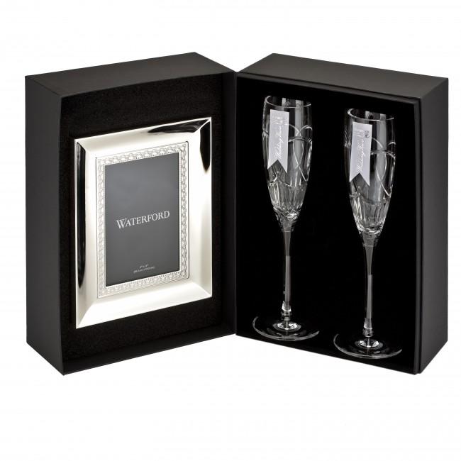 Wedding gift set, Waterford Crystal at Kilkenny Design