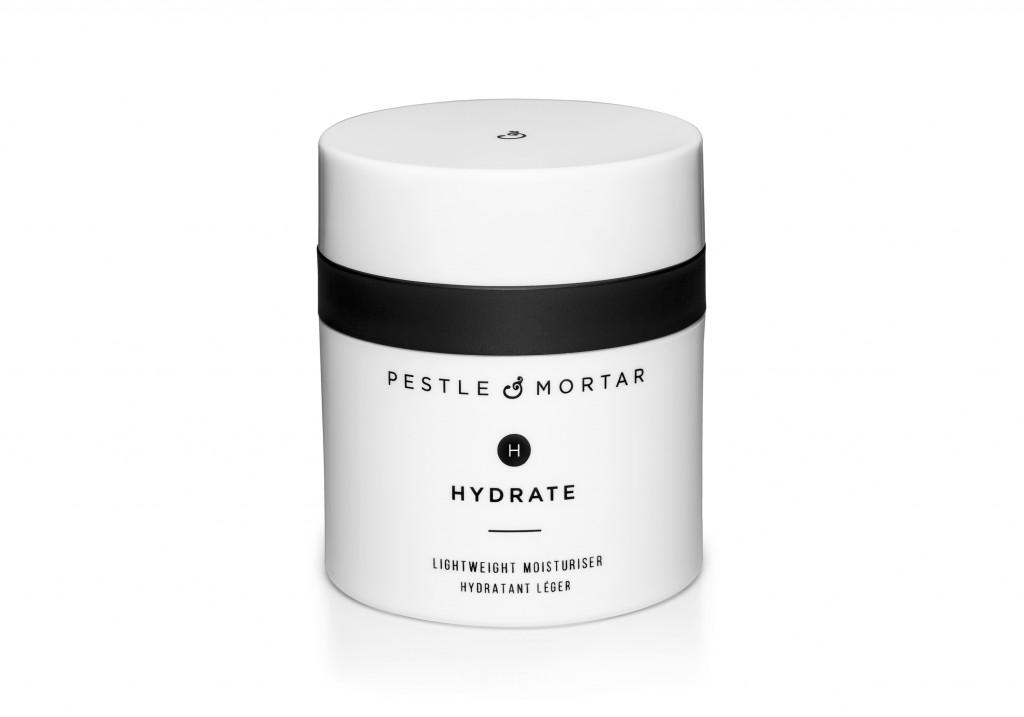 Hydrate Moisturiser By Pestle & Mortar copy