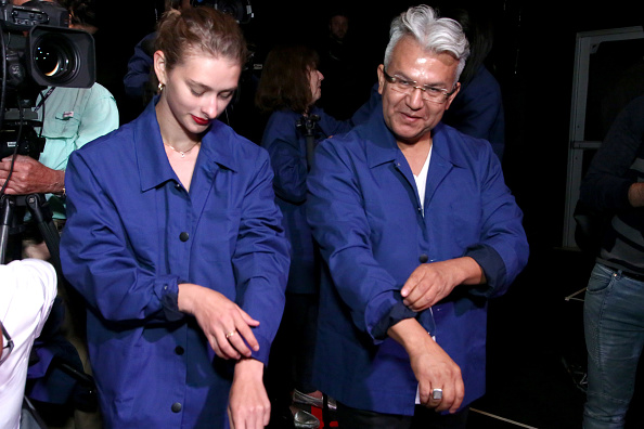 Bill Cunningham Tribute - September 2016 - New York Fashion Week: The Shows