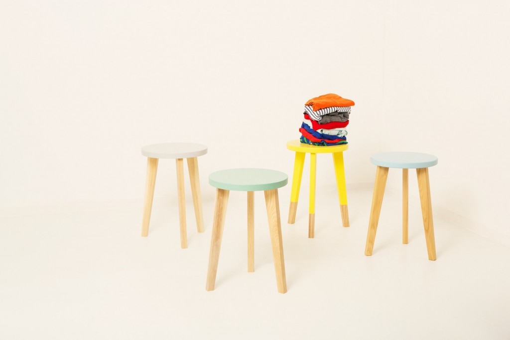 Meet The Furniture Designer of The Year Nominees: Snug