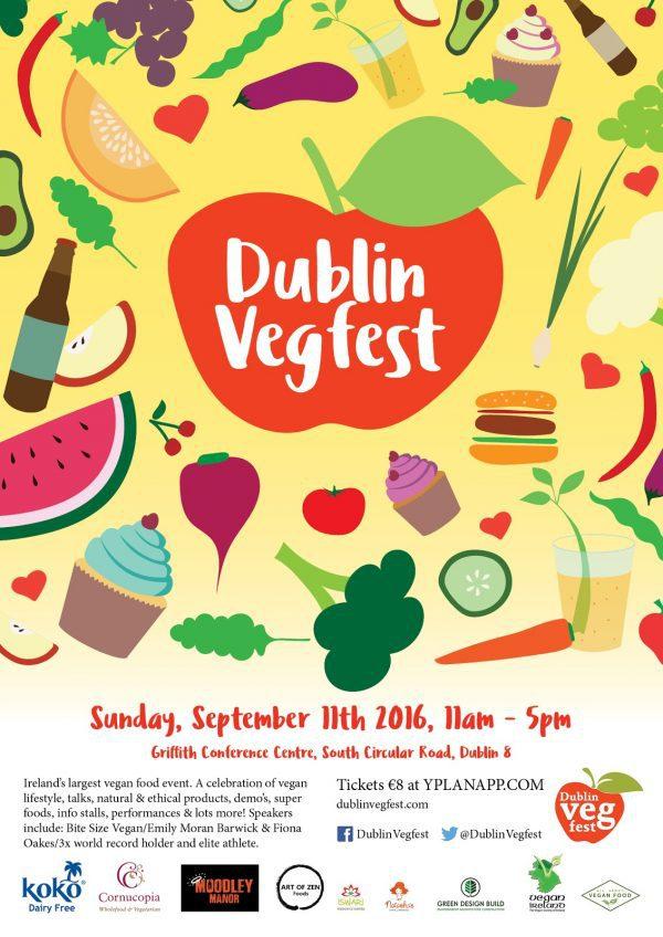 Dublin-Vegfest