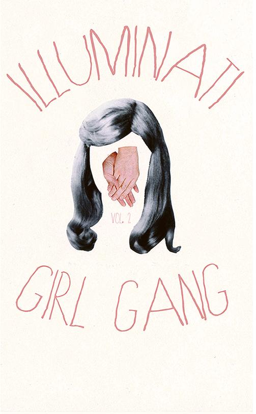 Illuminati Girl Gang