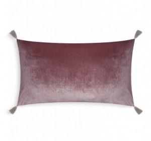 Velvet Cushion, €10