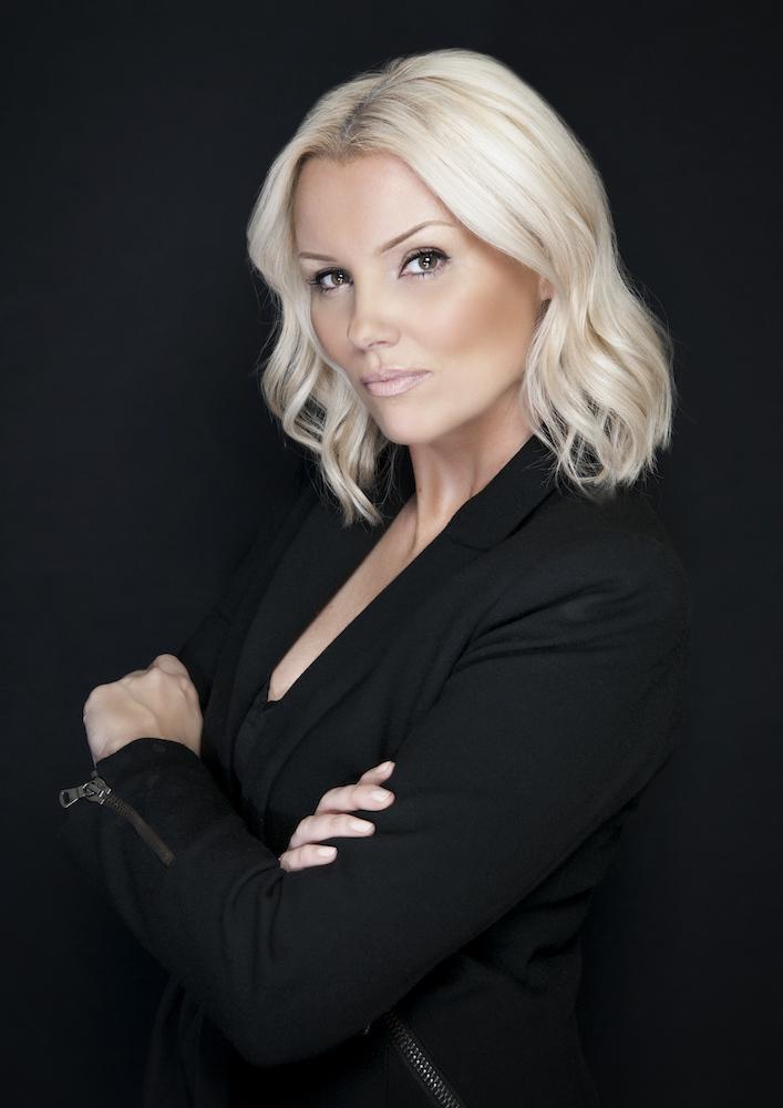 Paula Callan - Profile Shot