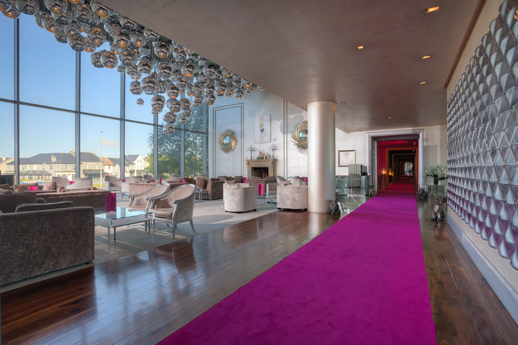 The g Hotel and Spa wedding venue_02