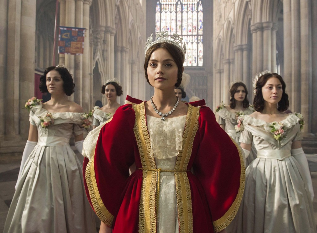 10 binge-worthy royal TV series and films to watch while in lockdown (that aren't The Crown)