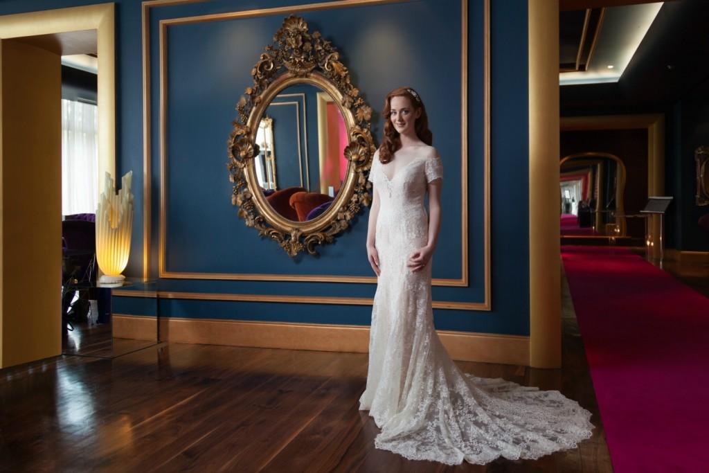 Wedding photos at the g Hotel2
