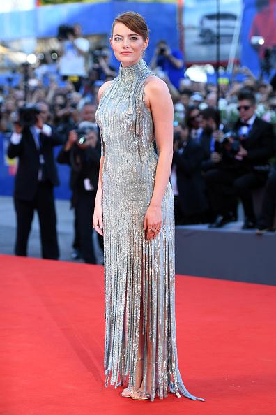 Opening Ceremony And'La La Land' Premiere - 73rd Venice Film Festival