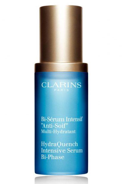 Clarins-HydraQuench