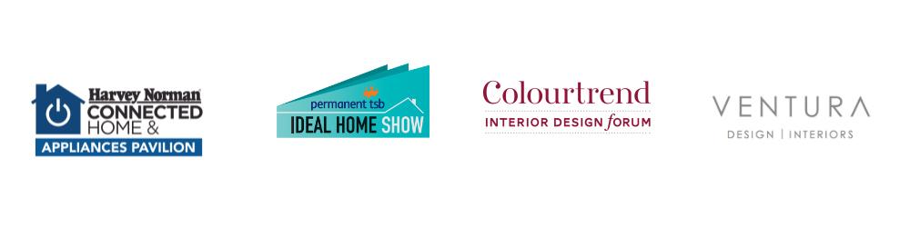 Home Show logos