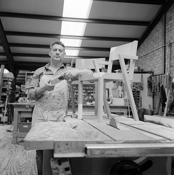 John Minihan Fergal O'Leary Image Interiors & Living