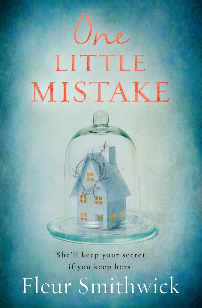 One Little Mistake (1)