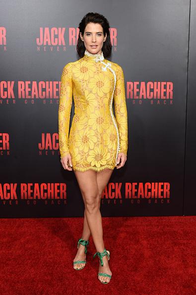 """Jack Reacher: Never Go Back"" New Orleans Fan Screening"