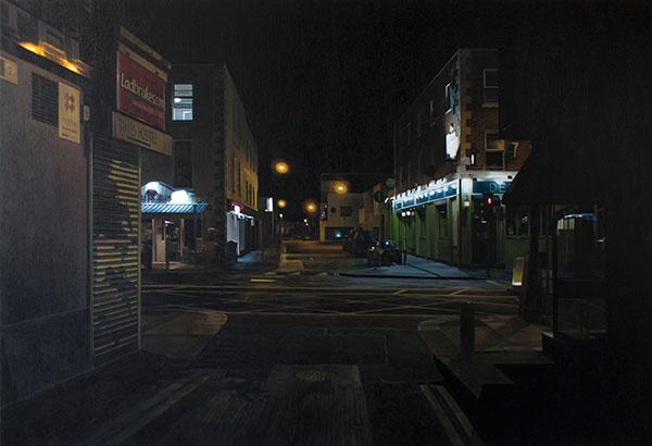 7 Camden St