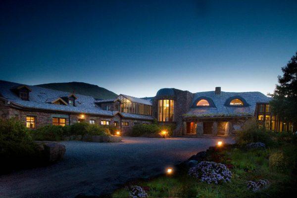 Delphi Dusk Resort