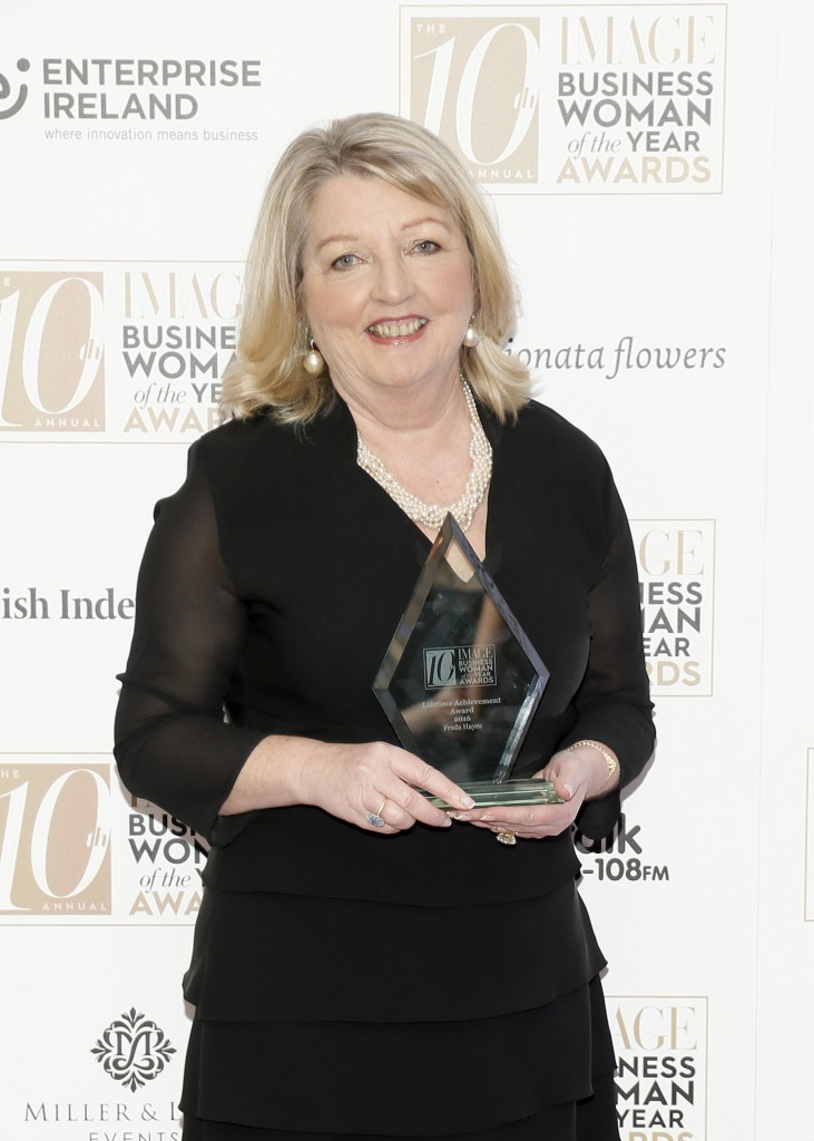 lifetime-achievement-award-winner-freda-hayes-at-the-10th-annual-image-business-woman-of-the-year-awards