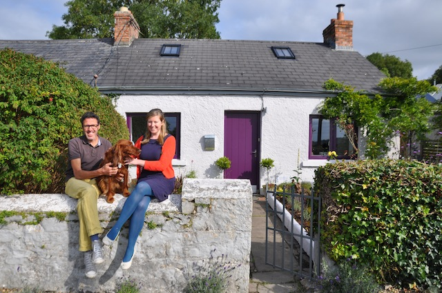 Home of the Year - Series 2 RT? One Episode 5 - Thursday March 31st Andrew Hearsey and Emma Hogan
